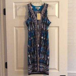 NWT Michael Kors Dress Size Medium